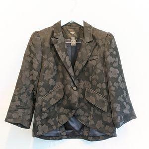 Smythe blazer size 12 in pristine condition